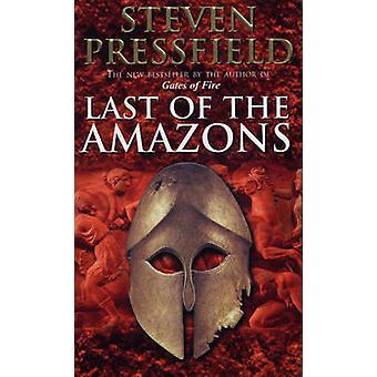 Última das Amazonas por Steven Pressfield