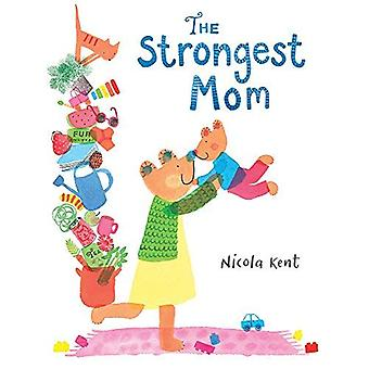 The Strongest Mom