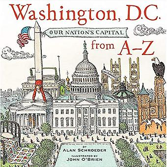 Washington D.C. från A-Ö