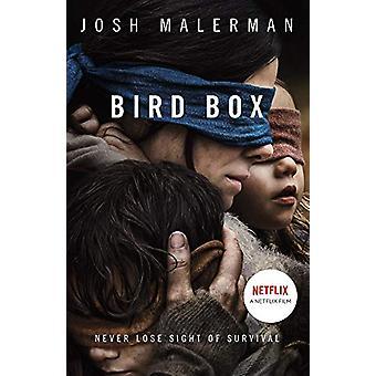 Caixa de pássaro por pássaro caixa - livro 9780008319748