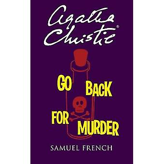 Go Back for Murer by Christie & Agatha