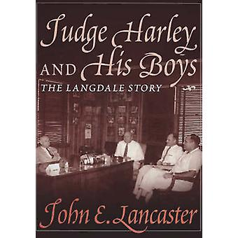 Harley de juge et de ses garçons de Lancaster & John E.