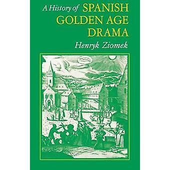 Une histoire de drame de l'âge d'or espagnol par Ziomek & Henryk