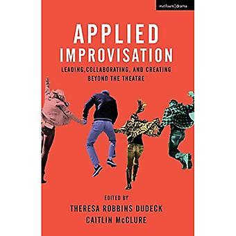 Applied Improvisation