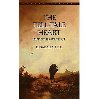 -The Tell Tale Heart - and Others by Edgar Allan Poe - 9780553212280 B