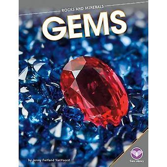 Gems by Jennifer Fretland VanVoorst - Roland Scal - 9781624033865 Book