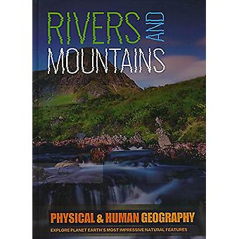 Rivers & Mountains by Joanna Brundle - 9781786371560 Book