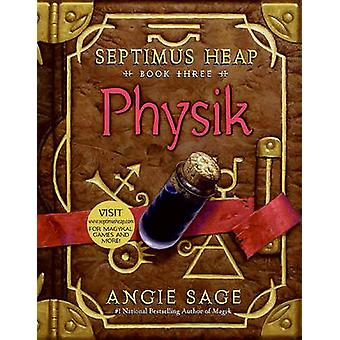 Physik by Angie Sage - Mark Zug - 9781417815654 Book
