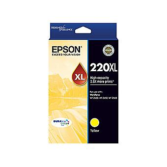 Epson 220 High Capacity HY Ink Cartridge