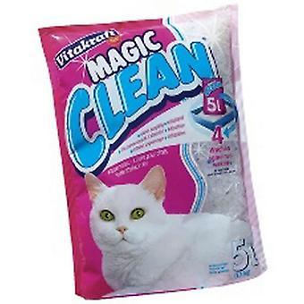 Vitakraft Magic Clean Pearl Cat Litter