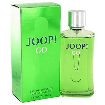 Joop Go By Joop! Eau De Toilette Spray 3.4 Oz (men) V728-434321