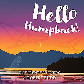 Hello Humpback! [Board book]