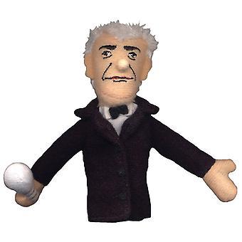 Finger Puppet - UPG - Edison Soft Doll Toys Gifts Licensed New 0292