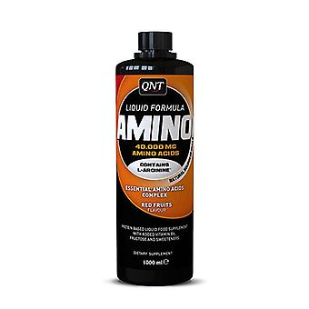 QNT Amino Acid Liquid 4000 Ready Dissolved Natural Dietary Supplement - 500ml