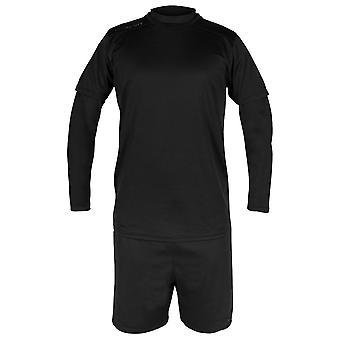 Uhlsport BLACK EDITION Goalkeeper Set