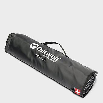 New Outwell Ocala 5A Tent Carpet Grey