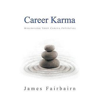Career Karma by Fairbairn & James