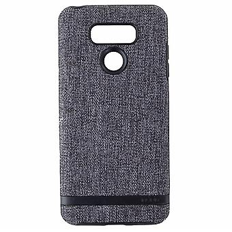 Incipio Esquire Series Carnaby Case for LG G6 - Gray