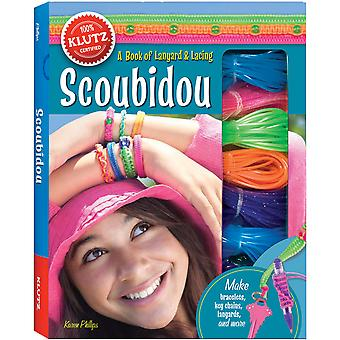 Scoubidou Book Kit K549283