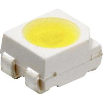 HighPower LED Cold white 570 mW 45 lm 120 ° 3.4 V 150 mA Broadcom