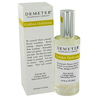 Golden Delicious By Demeter Pick Me Up Cologne Spray 120ml
