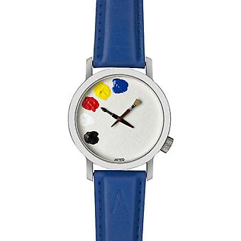 Akteo Paint January 42 (2) (Fashion accesories , Watches , Analog)