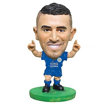Leicester City SoccerStarz Mahrez