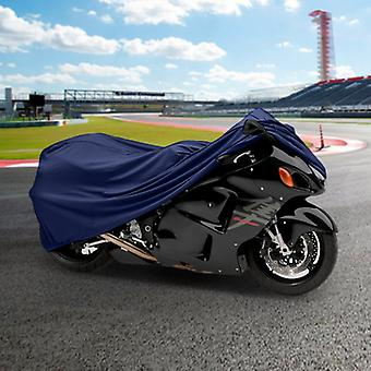 Motorcycle Bike Cover Travel Dust Storage Cover For Yamaha YZF 600 R YZF600R