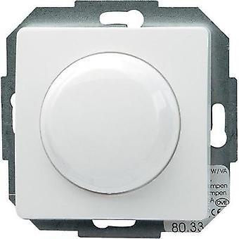 Kopp Insert Dimmer Paris White 803502080