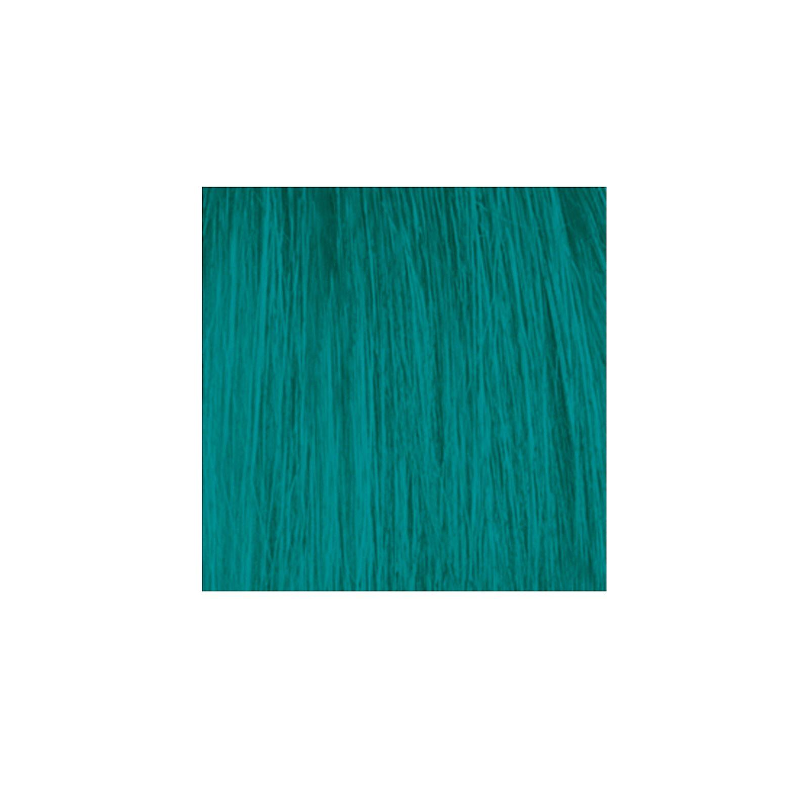 Hair Dye Semi Permanent by Stargazer - TROPICAL GREEN With Free Gloves