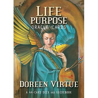Life Purpose Oracle Cards (Cards) by Virtue Doreen
