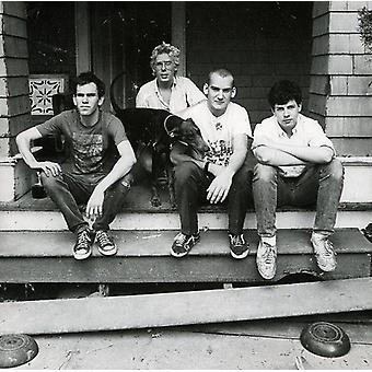 Minor Threat - første demobånd 1980-83 [Vinyl] USA importerer