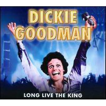 Dickie Goodman - lang Live konge [CD] USA importerer