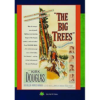 Importación de árboles de grandes [DVD] los E.e.u.u.