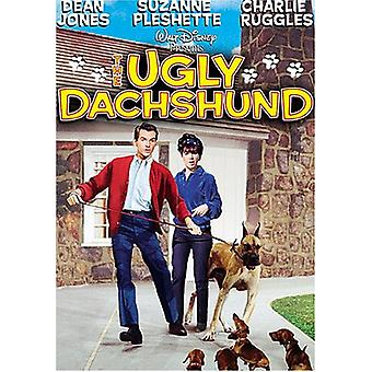 Ugly Dachshund [DVD] USA importieren