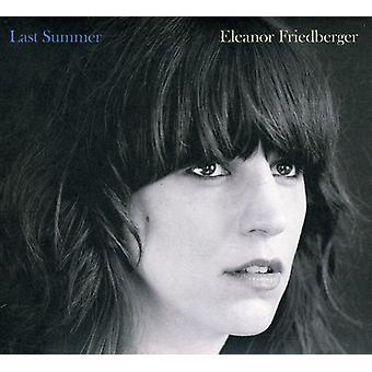 Eleanor Friedberger - sidste sommer [CD] USA import