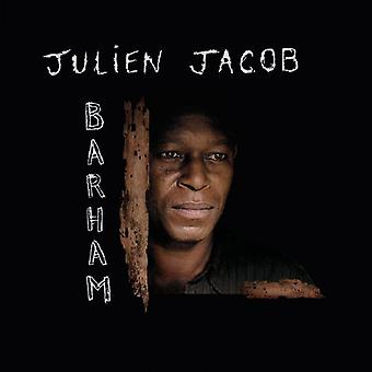 Julien Jacob - Barham [CD] USA import