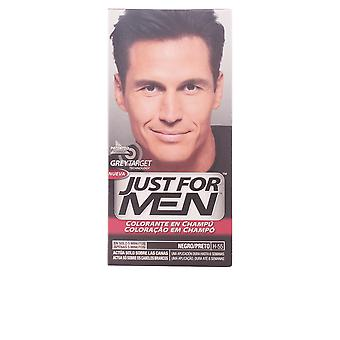 JUST FOR MEN sin amoniaco #negro natural