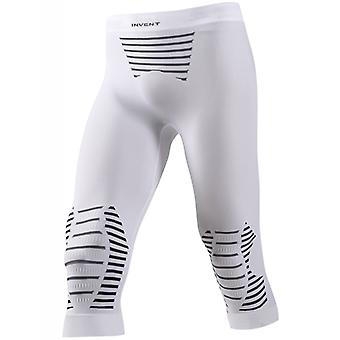 X-Bionic Men Invent Pants Medium Funktionshose - I20285-X50
