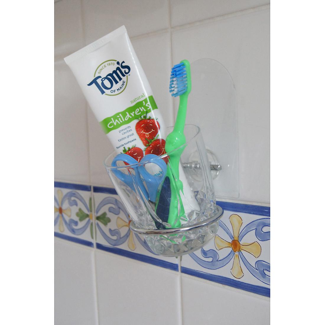 Toothbrush Cup Holder