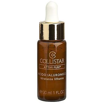 Collistar Pure Actives Hyaluronic Acid Moisturizing Lifting 30 Ml