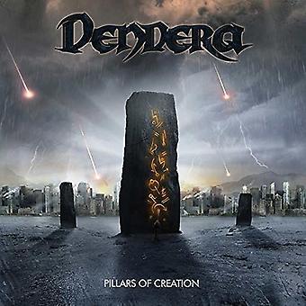 Dendera - Pillars of Creation [CD] USA import
