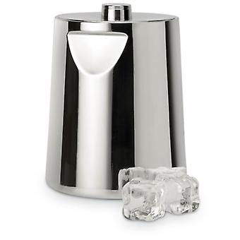Bra Cubitera  Bella  with ice separator. Stainless steel