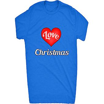 Renowned I Love Heart Christmas