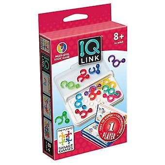 Smart Games Iq link - juegos de ingenio (Toys , Boardgames , Logic And Ingenuity)