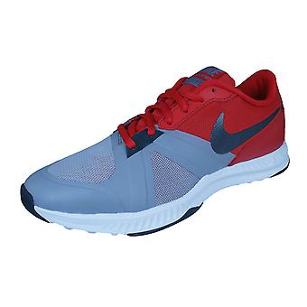 Nike Air Epic Speed TR Mens Trainers / Shoes - Grey and Red