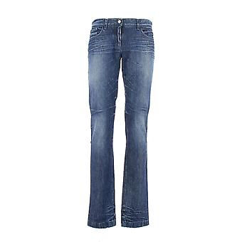 Dolce E Gabbana ladies FT5BTDG8C87O Blau cotton of jeans