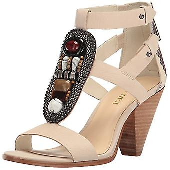 Nine West Womens Reese Suede Open Toe Special Occasion Strappy Sandals
