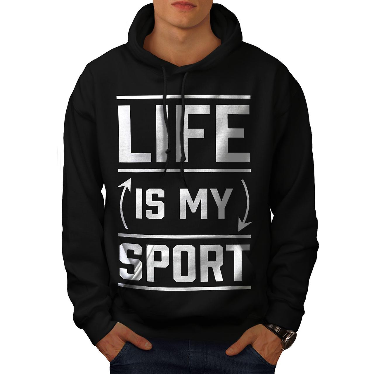 life is a sport