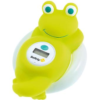 Safety 1st Bath Thermometer Digital Frog